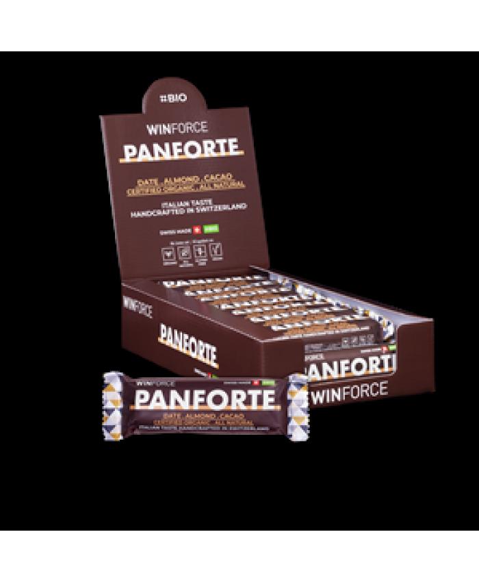 PANFORTE - Energijska tablica